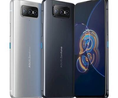 Asus Zenfone 8'in özellikleri ortaya çıkardı