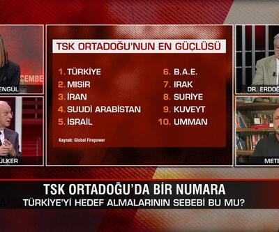 Türkiye'yi hedef almalarının sebebi bu mu? Ortadoğu'daki gelişmelerin arkasında neler var? Akıl Çemberi'nde değerlendirildi