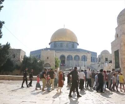 Tarihte Filistin-İsrail sorunu! Kudüs'te yaşanan süreç aslında nasıl başladı?
