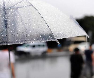 Meteoroloji'den o bölgelere sağanak uyarısı