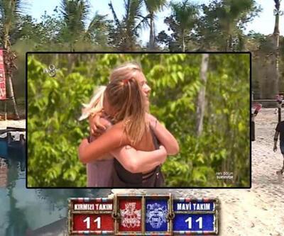 Survivor'da kazanan canlı yayında belli oldu