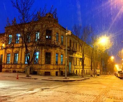 Doğu Anadolu'nun turizm kenti Kars
