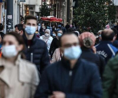 Türkiye'nin koronavirüs tablosu açıklandı