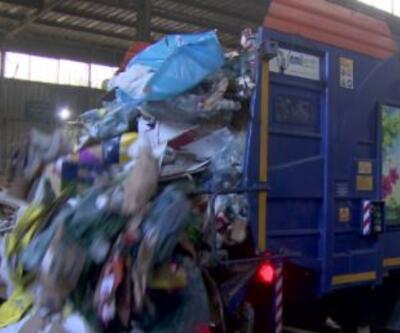 Çöp hangi aşamalar ile depolanıyor