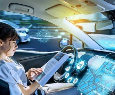 Sürücüsüz araçlara talep artabilir