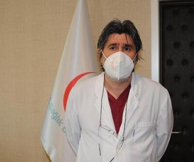 Kocaeli Devlet Hastanesi Başhekimi Dr. Çakır: Vaka sayıları 8-10 kat düşmüş durumda