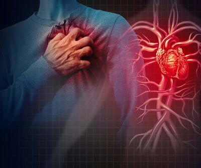 İki hastadan biri kalp krizini evde geçiriyor!