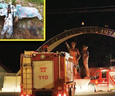 Diyarbakır'daki saldırı girişiminde kullanılan dronelar Kanada'dan mı?