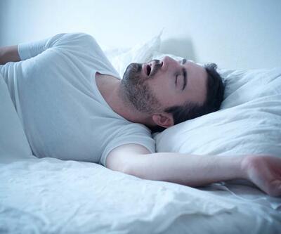 Gece uykuda ağızdan salya gelmesi bu hastalıkların habercisi olabilir