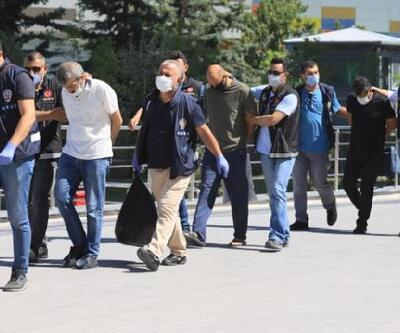 'Bataklık' operasyonu soruşturmasında iddianame hazırlanıyor
