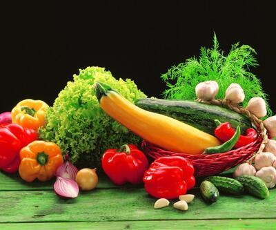 Bu besinler metabolizmayı hızlandırarak kilo vermeyi kolaylaştırıyor