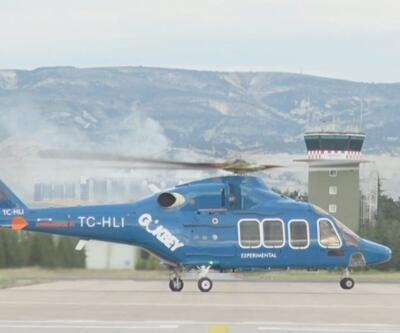 Testlerle Gökbey helikopterinin limitleri bulunacak