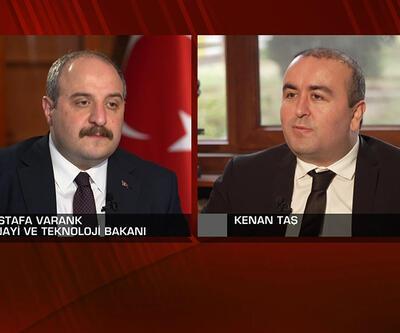 Sanayi ve Teknoloji Bakanı Mustafa Varank, merak edilenlere 5N1K'da yanıt verdi