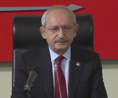 CHP Lideri Cumhurbaşkanı adayı mı?