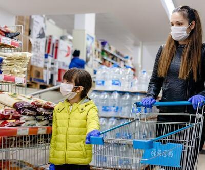 Hafta içi marketler kaça kadar açık? A101, BİM, ŞOK çalışma saatleri 2021! 27 Mayıs marketler kaçta açılıyor, kaçta kapanıyor?