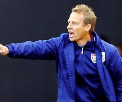 Galatasaray'dan Jürgen Klinsmann açıklaması