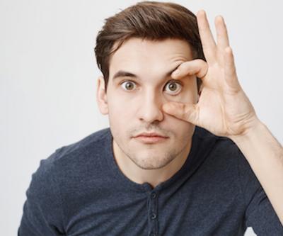 Gözleriniz mesaj veriyor! Hangi belirti hangi hastalığın habercisi?