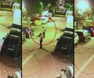 Kurşun yağdırdı! İstanbul'da sokak ortasında silahlı saldırı