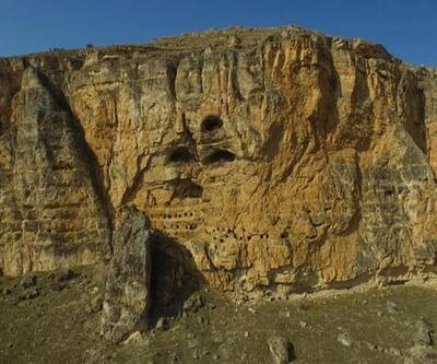 'Ansır Mağaraları' turizme kazandırılacak