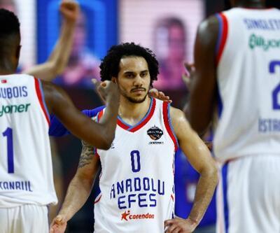 Euroleague finalinin adı belli oldu: Anadolu Efes-Barcelona