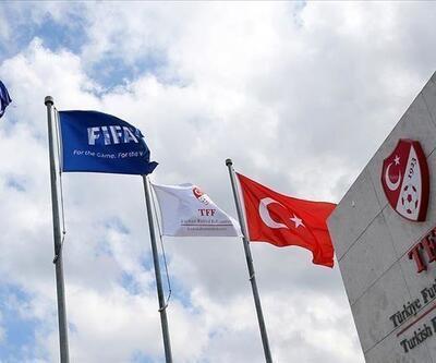 TFF, 2020-21 sezonu profesyonel liglerinin tescil edildiğini açıkladı