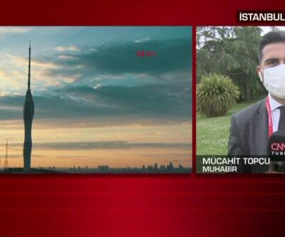 Çamlıca Kulesi bugün açılıyor... Açılışı Cumhurbaşkanı Erdoğan yapacak