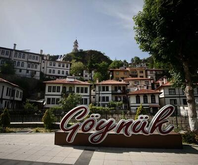 Doğal güzellikleriyle dikkat çeken Tarihi Osmanlı Kasabası; Göynük!