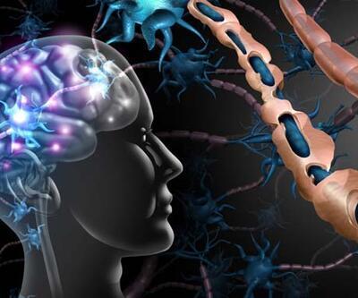 MS hastalığı, kadınlarda erkeklere oranla 2 kat daha sık görülüyor