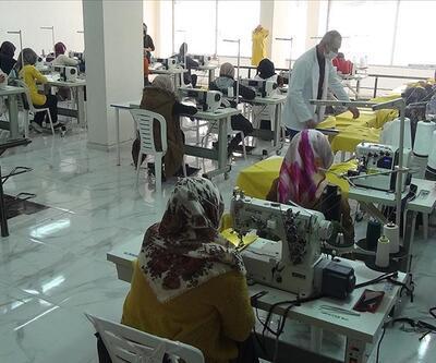 Bakanlıktan üretici kadınlara eğitim seferberliği