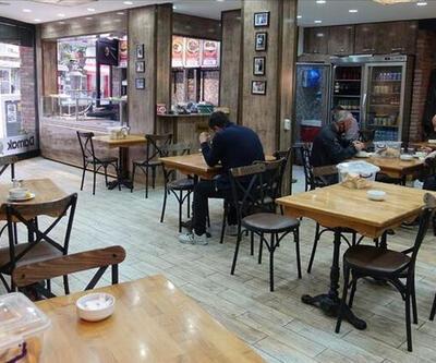 Son dakika: Kafe ve restoranlar açıldı mı? Kafe ve restoranlar ne zaman açılıyor? 1 Haziran 2021 kafe çalışma saatleri!