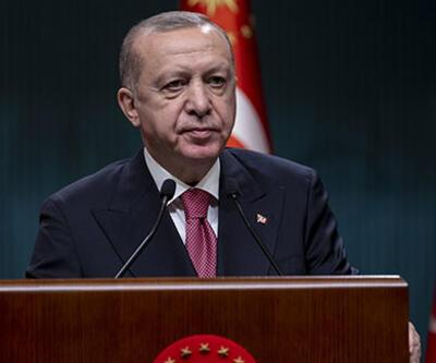 Son dakika... 1 Haziran'dan sonra normalleşme nasıl olacak? Cumhurbaşkanı Erdoğan'dan açıklama