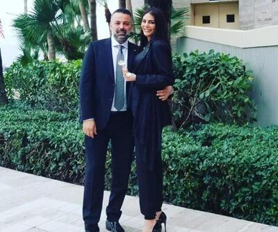 Süreyya Yalçın iddialı pozlarıyla sosyal medyayı salladı