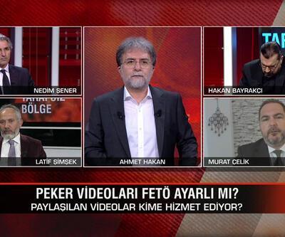 Yeni normalleşme takvimine kim ne dedi? Peker videoları FETÖ ayarlı mı? O imam Atatürk'e hakaret mi etti? Tarafsız Bölge'de konuşuldu