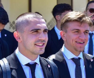 Türkiye'nin EURO 2020 kadrosu! A Milli Takım kadrosu açıklandı