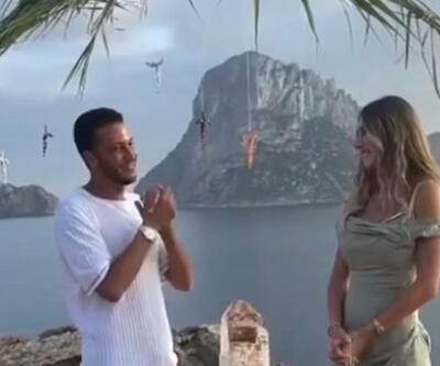 Şeyma Subaşı evlilik teklifi aldı! Mohammed Al Saloussi kaç yaşında, serveti ne kadar? Mohammed Al Saloussi instagram adresi!
