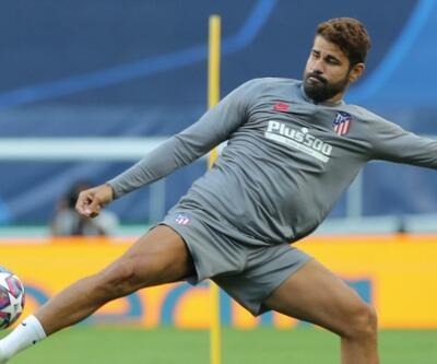 Beşiktaş Diego Costa'yı istiyor