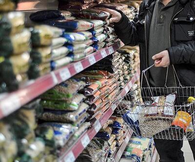 SON DAKİKA: Mayıs ayı enflasyon rakamları belli oldu
