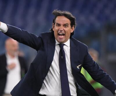 Inter Simone Inzaghi'yi duyurdu