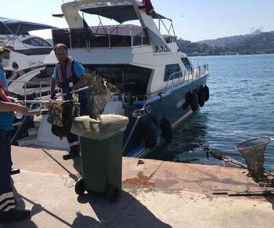 Marmara 5 yılda temizlenebilir