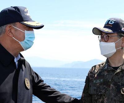 Bakan Akar: Ordubozanlar TSK'nın başarısını engelleyemeyecek