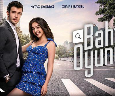 'Baht Oyunu'nun afişi yayınlandı