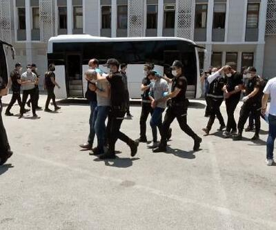 Kamuyu 150 milyon TL zarara uğratanlara operasyonda 21 tutuklama