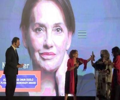 24. Uçan Süpürge Ödülleri verildi