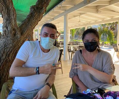 Maskeler çıkmadı