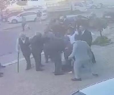 Damat ile akrabaları ücret tartışmasında kuaförü dövdü
