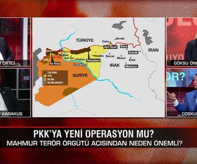 PKK'ya yeni operasyon mu? Dünyanın gözü neden SİHA'larda? KKTC'de SİHA üssü ne sağlar? Ne Oluyor?'da ele alındı