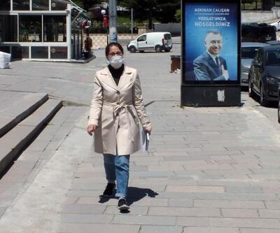 Yozgat'ta kadın aday mahalle muhtarlığını kazandı