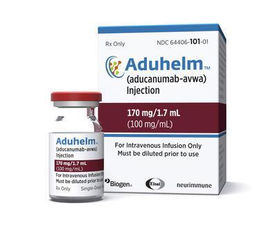18 yıl sonra bir ilk: ABD, alzheimer ilacının kullanımına onay verdi