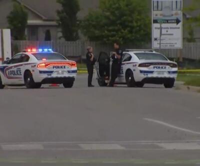 Kanada'da İslamofobik saldırı!