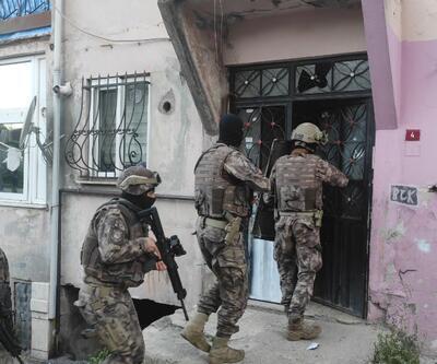 Son dakika... İstanbul'da PKK operasyonu: HDP'li ilçe başkanı da gözaltına alındı